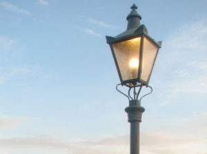 Houston Commercial Outdoor Light Fixtures