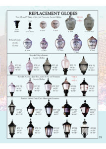 Lamp-ReplacementGlobes-Cat0