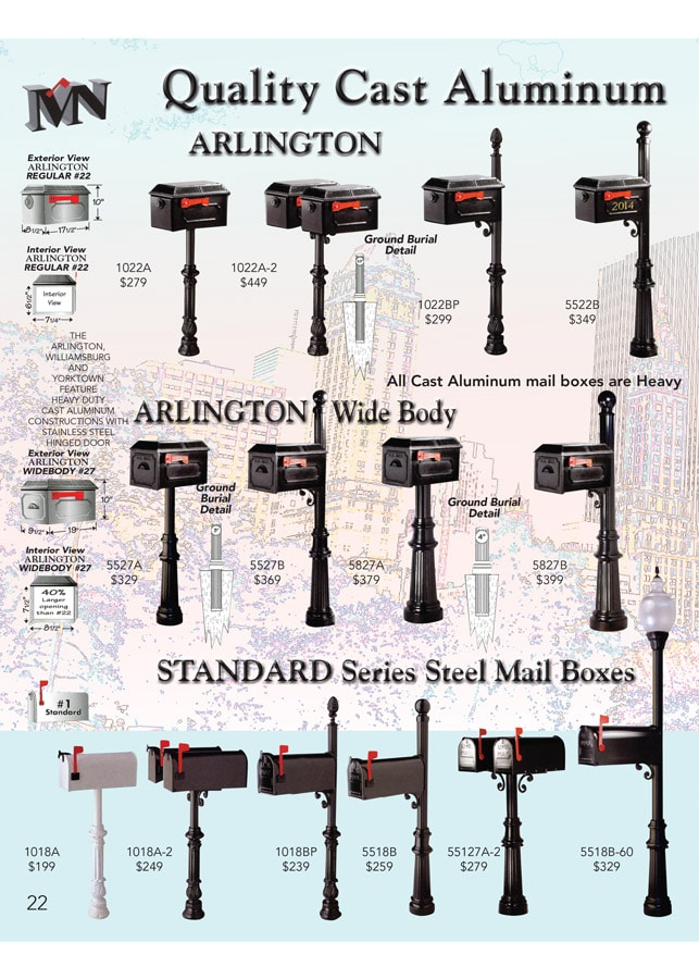 MailBoxesArlington-Cat0
